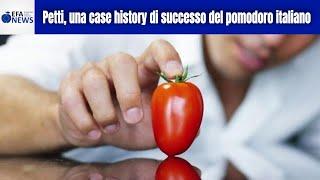 Petti, una case history di successo del pomodoro italiano
