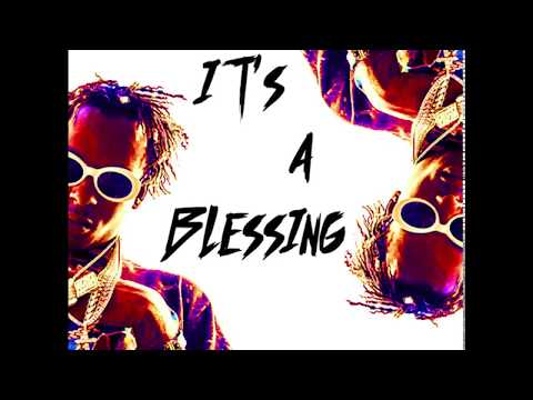 Rich The Kid - It's a Blessing (Unofficial Release)