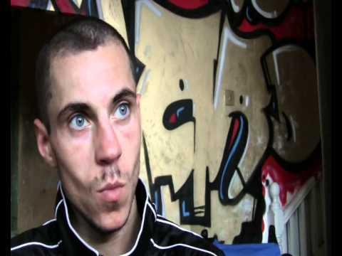 Interview with Scott Quigg world super bantamweight boxing contender