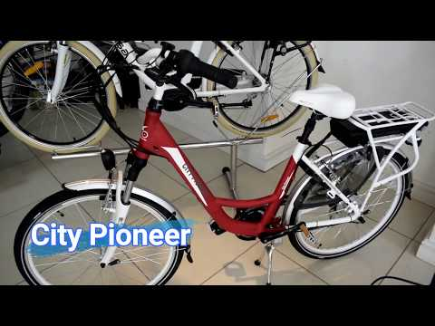all-about-poweredbicycles!