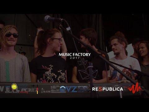Music Factory Documentary 2017
