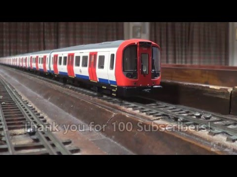 100 Subscribers Bonus Video – OO Scale Bachmann S Stock