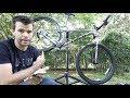 Unboxing E Detalhes Da Trek X Caliber 8 Vlog 442 mp3