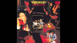 West Road Blues Band - Out Side Help.