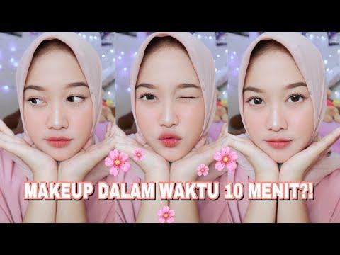 tutorial-makeup-buru-buru-cuman-10-menit?!-|-tutorial-makeup-simple-dan-cepat-ga-pakai-lama