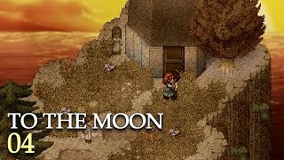TO THE MOON [HD] #004 - Der Traum vom Haus ★ Let