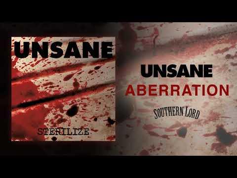 UNSANE - Aberration (Official Audio)