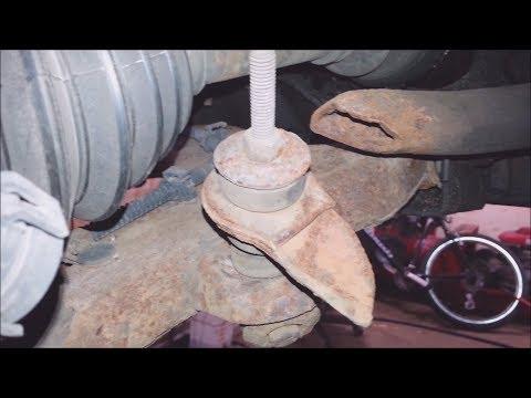 1997-2013 Buick Chevy Olds Pontiac broken sway bar fix