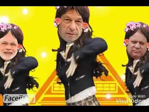 AJ Kala Jora Pa Sadi Farmaish Te very nice funny clip