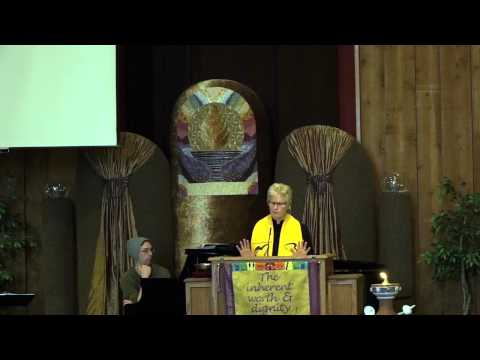 Selma (March 8, 2015) Unitarian Universalist Church of Ogden