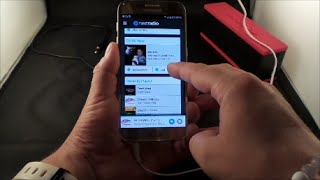 NextRadio App - Free Live FM Radio On Your Smart Phone