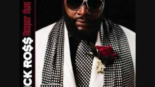Rick Ross Ft John Legend - Magnificent (Official Instrumental )