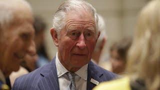 الأمير تشارلز يفتتح مستشفى مؤقتا ضخما في لندن لعلاج المصابين بكوفيد-19…