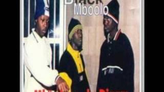 Black Mboolo - Mbindane Du Diaam