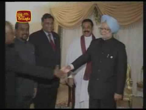 India confident President can achieve peace 17th July 2009