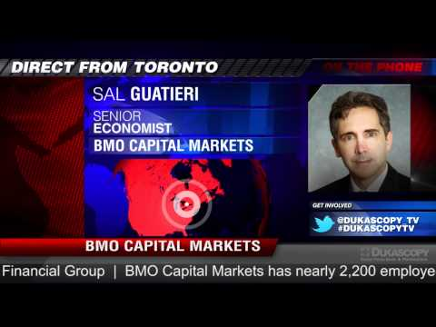 BMO Capital Markets on Canada