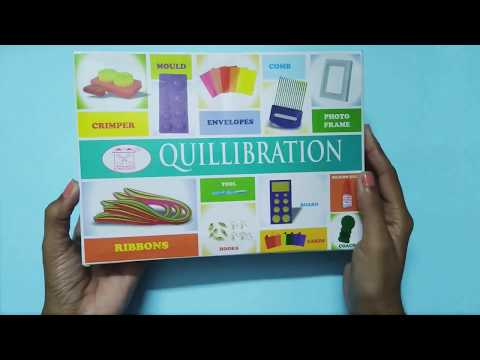 Quilling supplies online india