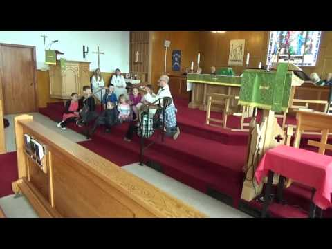 St  Mary's Anglican Church   October 23, 2016