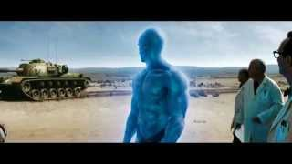 Watchmen - The Birth of Dr. Manhattan - 4K(The birth of Dr. Manhattan in 4k., 2015-11-30T15:31:26.000Z)