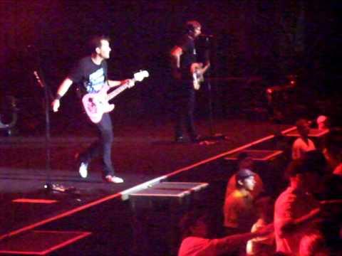 Blink 182- Always Live 2009