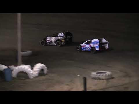 Hilltop Speedway Mod Lite Feature 4-12-19