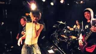POISON ARTS  2015.10.11  新宿URGA  Pt.3