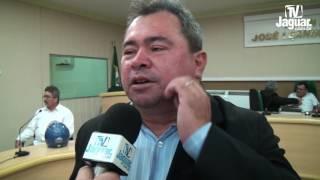 Cláudio Maroca declara gratidão aos moradanovense que lhe elegeram para o 4º mandato