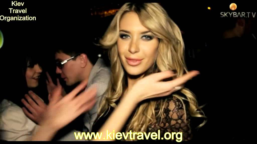Women Ukrainian Travel
