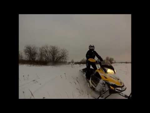 Снегоход BRP SKI DOO SUMMIT X 800 E TEC 154