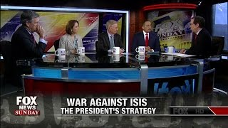 Barack Obama's Foreign Policy Strategy Debated
