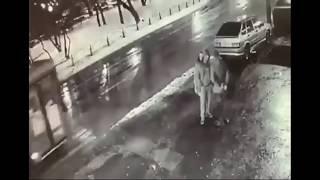 Бывший зек напал на девушку, парень заступился и погиб от ударов ножа по шее