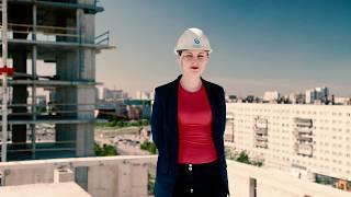 """Видеоотчет: ЖК """"Мейн Хаус"""" - май 2018"""