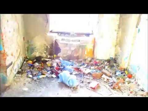 наркоманский притон в центре города  Катайск прямо возле школы