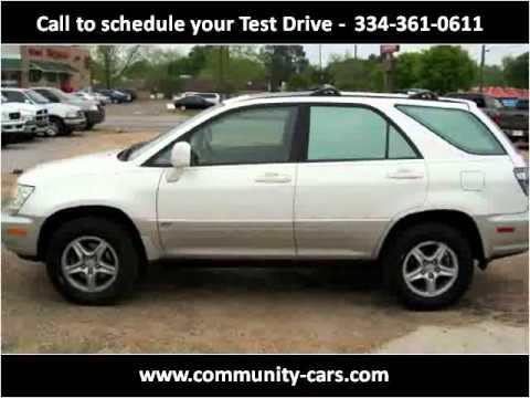 28+ Community Cars Prattville Al
