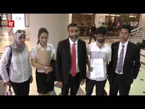 Former prisoner files suit over abuse at Sungai Buloh prison