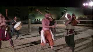 FUTHARK M.W.M. Medieval War Music promo video 2013