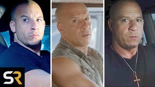 Every Fast And Furious Movie Ranked From Worst To Best