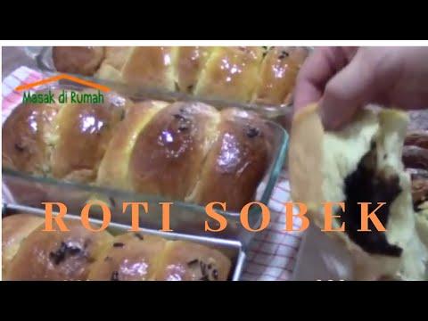 resep-roti-sobek-lembut-dan-alami-(-sweet-bread-)