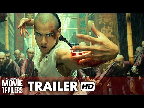 RISE OF THE LEGEND ft. Sammo Hung Kam-Bo - Official Trailer [Martial Arts Action] HD