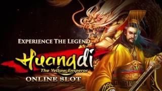 Huangdi Online Casino Game Promo Video