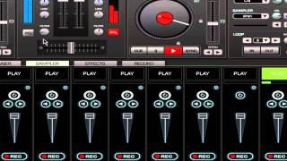 mezclas reggaton mix.mp4