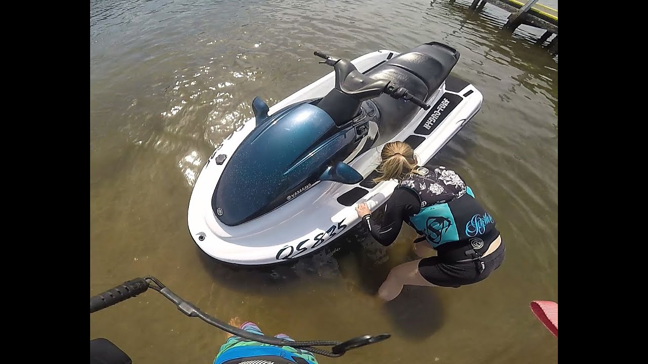 XL1200 Waverunner review
