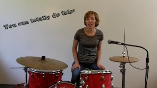 Hi Hat Height - For Beginners