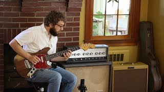 Bone Machine by The Pixies - Joey Santiago Guitar Lesson