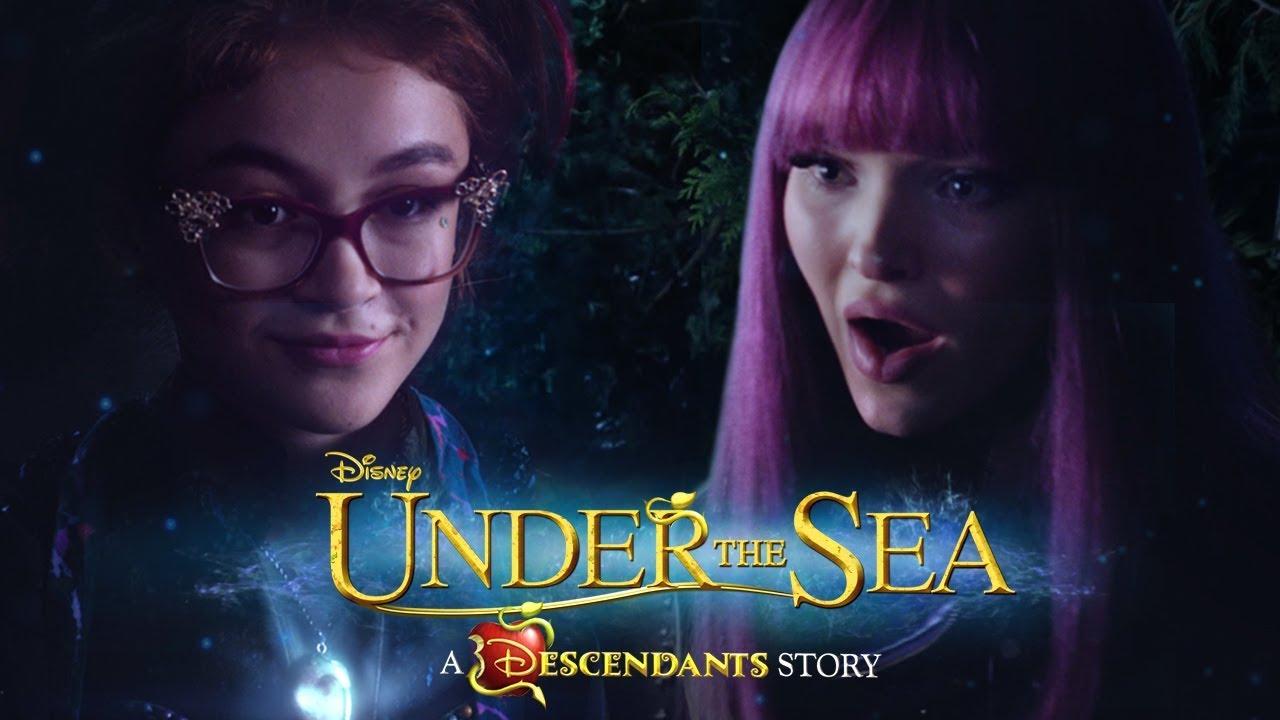 Disney S Descendants 3 News Cast Trailer Release Date And Spoilers