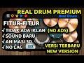 Gambar cover TERBARU !!! REAL DRUM PREMIUM ANDROID | REAL DRUM