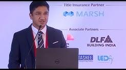 Title Insurance: A presentation by Joseph Lonappan, MD, Marsh India
