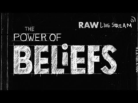 🔴 The Power of Belief— Your Success Is Based On Your Beliefs