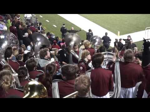 2015 Troy University vs USA, Oct 2015 001