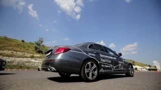Региональный тест-драйв тур новых моделей Mercedes-Benz | www.artlandpro.ru(16 июля 2016 года в городе Белгороде прошел этап федерального проекта
